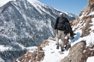 MOST BUDGET FRIENDLY HIMALAYAN TREKS HAR KI DUN TREK