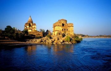 THE HISTORICAL PLATTER ORCHHA TOUR PACKAGE