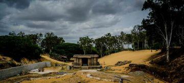 SAND DUNE STORIES OF TALAKAD