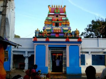 THE VISA GOD OF INDIA CHILKUR BALAJI HYDERABAD