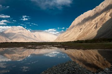 BREATHTAKINGLY BEAUTIFUL PLACES IN NUBRA VALLEY LADAKH