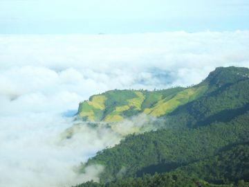 BREATHTAKINGLY BEAUTIFUL PLACES IN MIZORAM