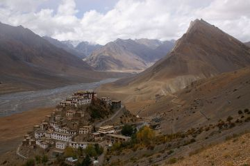 BREATHTAKINGLY BEAUTIFUL PLACES IN KEY MONASTERY
