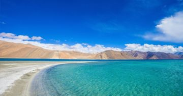 LADAKH FOR ITS UNMATCHED TREKKING OPTIONS