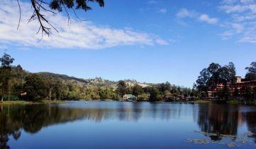 BEST KODAIKANAL HILL STATIONS FOR PERFECT SUMMER RETREAT AROUND BENGALURU