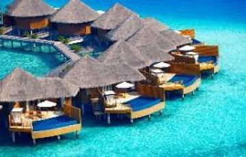Maldives Magic