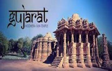 Garvi Gujarat  Dwarka Somnath Diu Sasan Gir