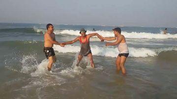 Welcome Yatri- Goa Holidays Package 4N/5D