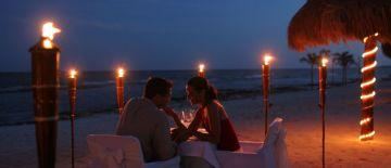 Honeymoon in Beach City Goa