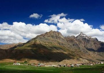 SPITI HIMACHAL PRADESH A FEAST FOR THE EYE