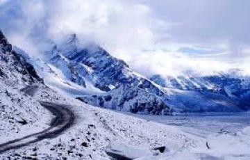 Himachal Splendors for 5night/6days