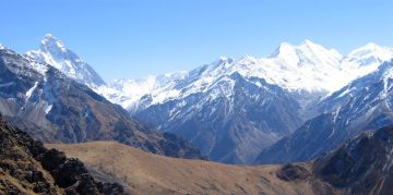 NANDA DEVI BIOSPHERE RESERVE NATIONAL PARKS AND WILDLIFE SANCTUARIES