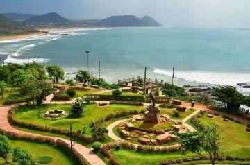 Alluring Visakhapatnam 2 Nights 3 Days