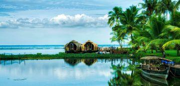 Mesmeric Kerala 6 Nights 7 Days