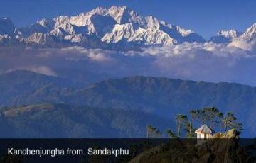 NorthSikkim with Silk Route
