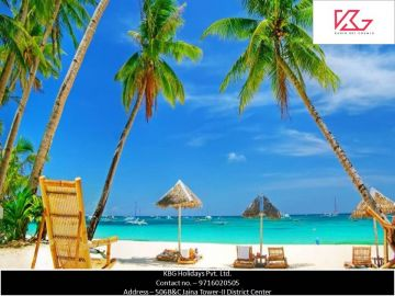 Enjoy With Goa Continental