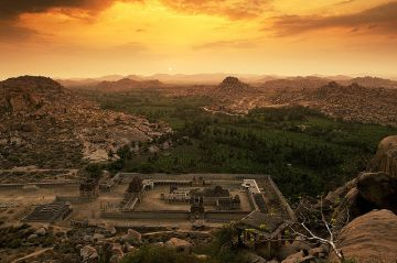 BROWSE THROUGH HAMPI TOUR PACKAGES TO PLAN YOUR TRIP