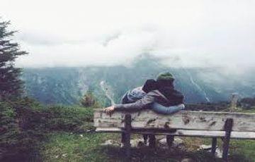 Honeymoon to Manali