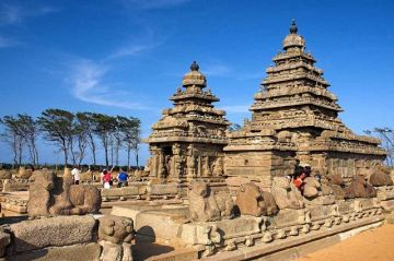 BROWSE THROUGH MAHABALIPURAM TOUR PACKAGES TO PLAN YOUR TRIP