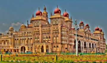 BROWSE THROUGH MYSORE TOUR PACKAGES TO PLAN YOUR TRIP