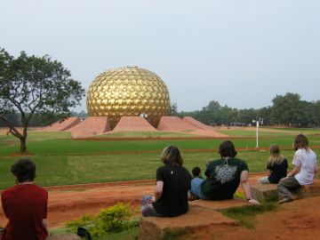 BROWSE THROUGH PONDICHERRY TOUR PACKAGES TO PLAN YOUR TRIP