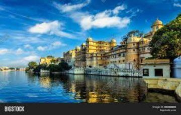 Big Rajasthan Tour
