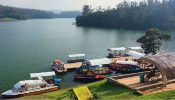 OOTY ONE OF THE BEST WARM WEATHER DESTINATIONS IN INDIA IN NOVEMBER