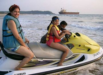 DELIGHTFUL GOA VACATION TOUR PACKAGE 2 NIGHTS AND 3 DAYS