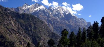 Himachal Splendors for 9n/10d