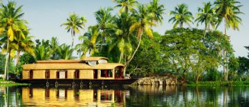 Charismatic Kerala Tour Packages
