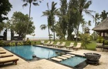 Bali Privat Pool Villa Package A1