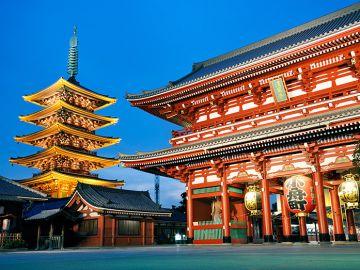 Cherry Blossom Japan tour 6N  7D