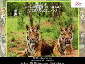Uttarakhand Tour for 3n 4d