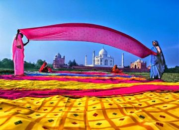 Excel Of Rajasthan Tour