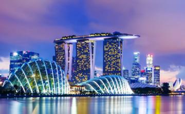Singapore 4 Night 5 Days