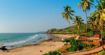Goa with Malvan 3 Night 4 Days