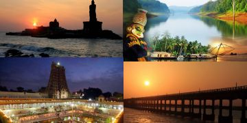 Breathtaking Kerala Tour 6 Night 7 Days