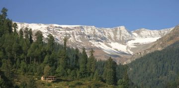 Manali Kullu Naggar 5 Night 6 Days