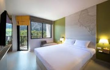 Bangkok  Pattaya  Islands Tour package A1