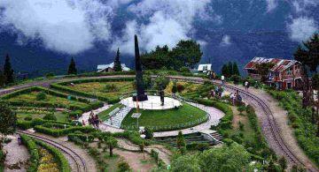 Darjeeling Pelling 4 Night 5 Days