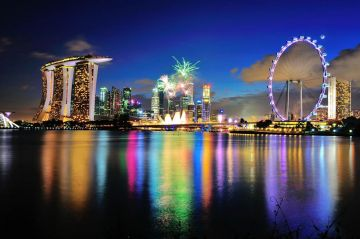 Singapore Kuala Lumpur 5 Night 6 Days