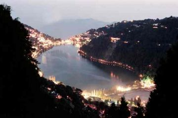 Nainital 2 Night 3 Days