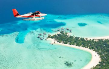 Maldives 3 Night 4 Days