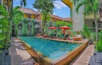 Bali  Tanjung  Benoa  Beach tour package A1
