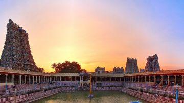 Chennai 3 Night 4 Days