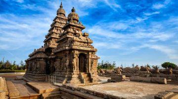Chennai Pondicherry 4 Night 5 Days