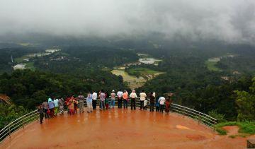 Meghalaya Cherrapunji Dawki 5 Night 6 Days