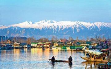 Kashmir 4 night 5 Days