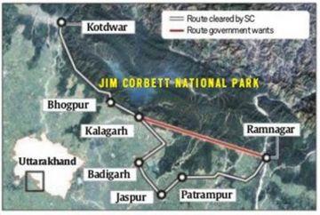 Jim Corbett National Park Adventure Package