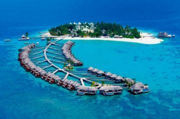 Maldives 3 Night 4 Days